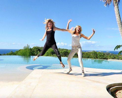Yoga Vakantie Ibiza