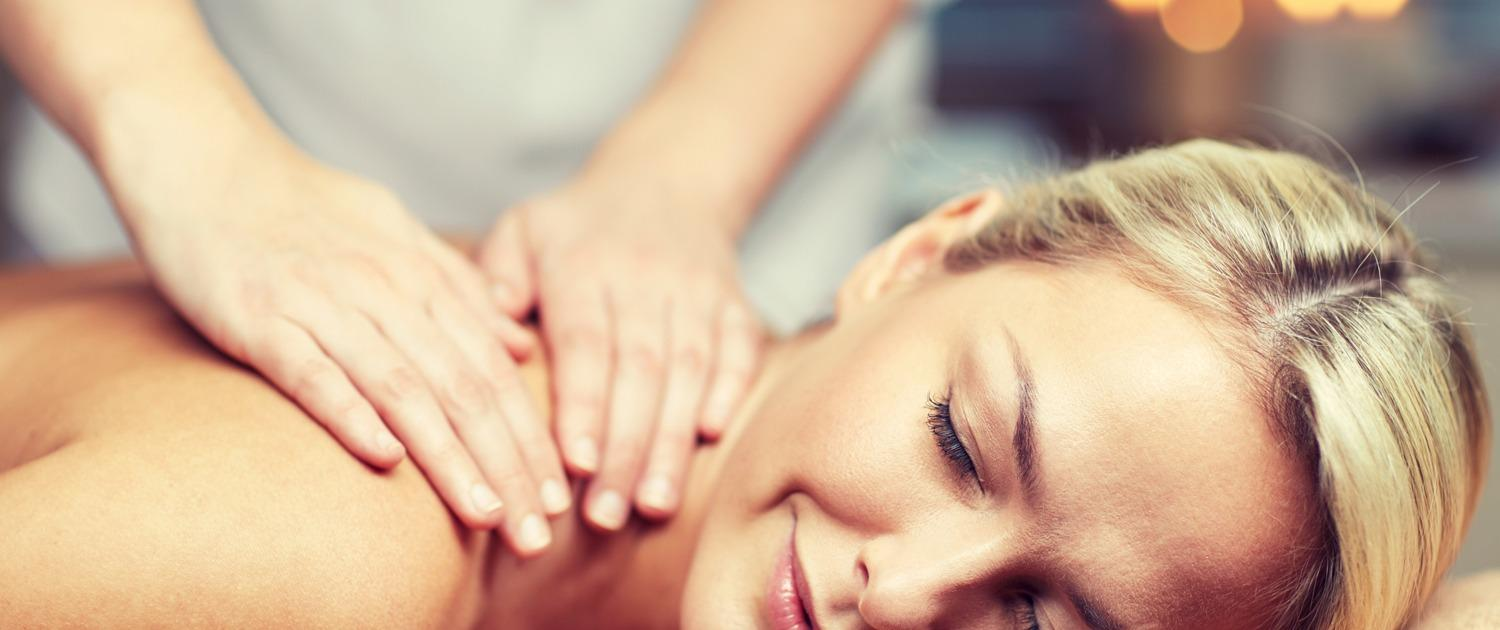 Ayurvedische Yoga Massage